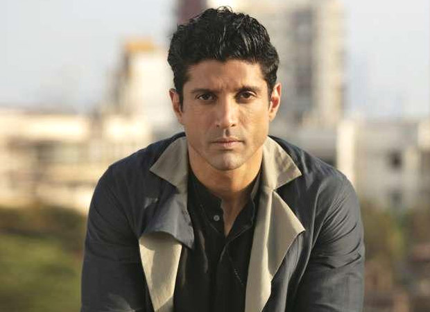 BREAKING! Farhan Akhtar is shooting for an international project of Marvel Studios in Bangkok