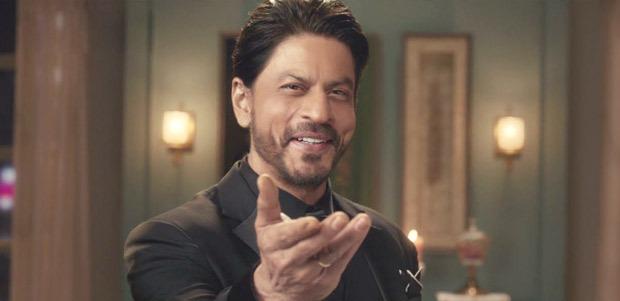 Shah Rukh Khan roped in for Streax Shampoo Hair Colour brand