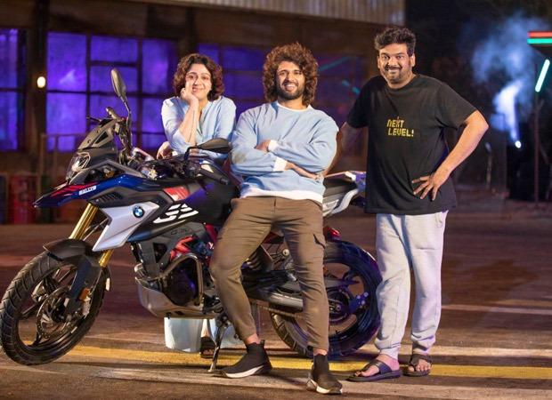 Hollywood stunt choreographer Andy Long and team get onboard for Vijay Deverakonda' Liger