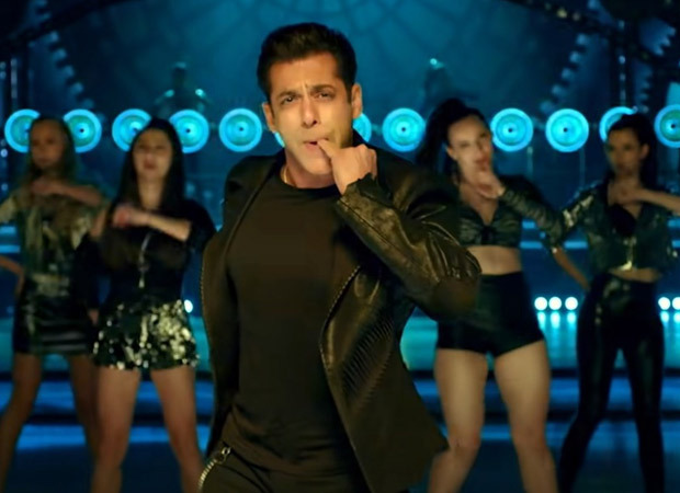 Music composer DSP says Seeti Maar from Radhe was composed keeping in mind Salman Khan's image in Bollywood