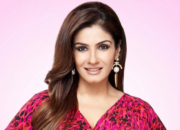 Raveena Tandon arranges 300 oxygen cylinders for people in Delhi, encourages everyone to help : Bollywood News – Bollywood Hungama