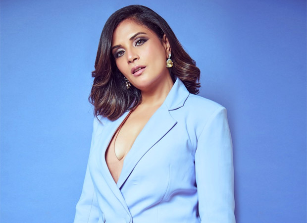 Richa Chadha to celebrate brave efforts amid COVID-19 pandemic through The Kindry initiative : Bollywood News – Bollywood Hungama