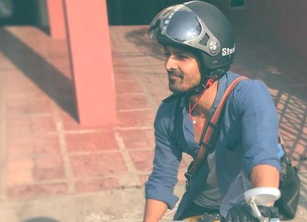 हर्षवर्धन राणा ने मोटरसाइकिल बेचने के बाद ऑक्सीजन एकाग्रता प्राप्त की।  3 बंदियों को हैदराबाद भेजता है