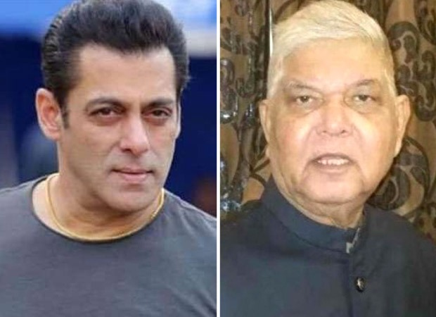 Salman Khan mourns the demise of Maine Pyar Kiya music composer Vijay Patil