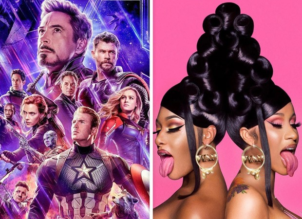 10 incredible Cardi B & Megan Thee Stallion's WAP x Avengers dance and beauty reels challenge that you must watch