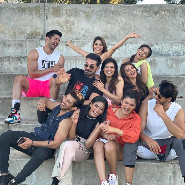 Khatron Ke Khiladi 11: A look at TV celebrities forging new friendship in the show