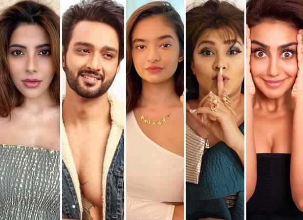 Khatron Ke Khiladi 11 Nikki Tamboli, Sourabh Raaj Jain, Anushka Sen, Aastha Gill and Maheck Chahal eliminated already