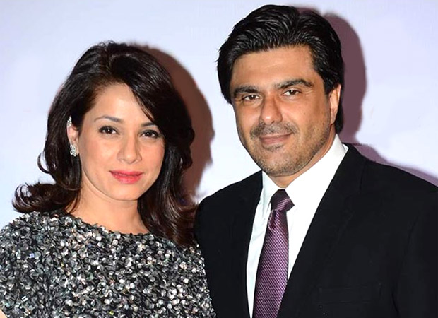 Neelam Kothari receives a surprise message from husband Samir Soni on Super Dancer: Chapter 4 : Bollywood News - Bollywood Hungama