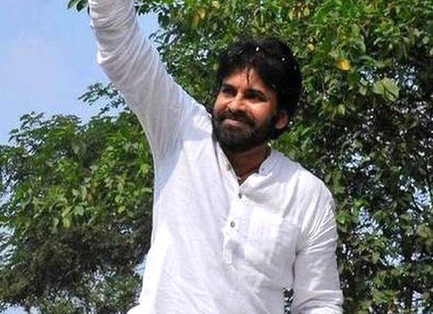 Check out! Pawan Kalyan's picture with his elder son Akira goes viral