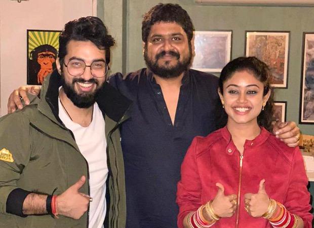 Sachet and Parampara to compose the music of Prabhas starrer Adipurush