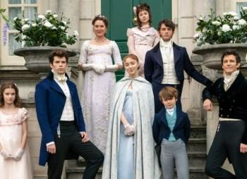 Netflix series Bridgerton halts shooting of season 2 for 24-hours after crew member tests COVID-19 positive : Bollywood News – Bollywood Hungama