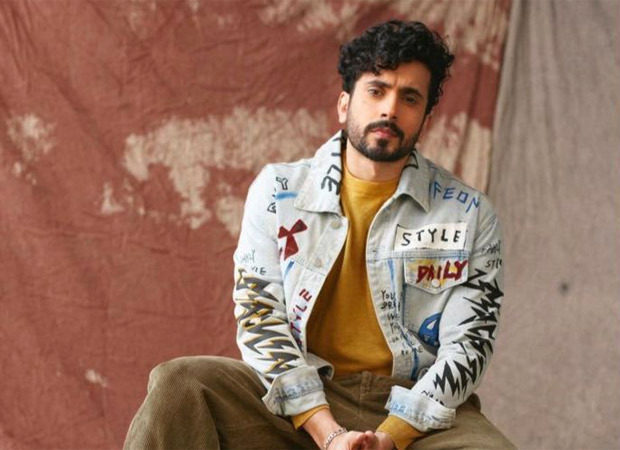 Sunny Singh begins the next shoot schedule of Adipurush