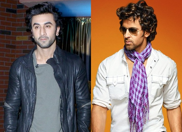 Ranbir Kapoor and Hrithik Roshan to reportedly play Ram and Raavan in Ramayana