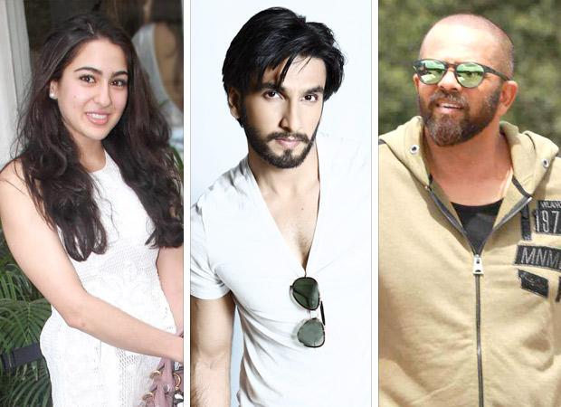 Sara Ali Khan to SHINE equally well despite Simmba being written for Ranveer Singh, assures Rohit Shetty