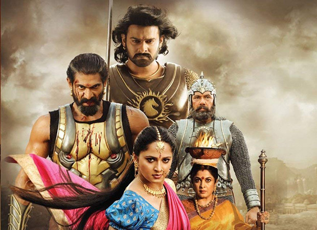 Wow Bahubali prequel to be made as web series  Bollywood