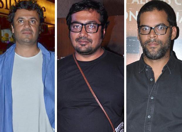 #MeToo Court continues the proceedings of Vikas Bahl defamation case against Anurag Kashyap and Vikramaditya Motwane