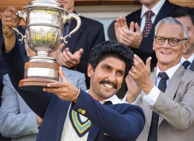 25 जून को रिलीज़ होने की सबसे अधिक संभावना; EXCLUSIVE रणवीर सिंह स्टारर '83;  वह तारीख जब भारत ने 27 साल पहले विश्व कप जीता था