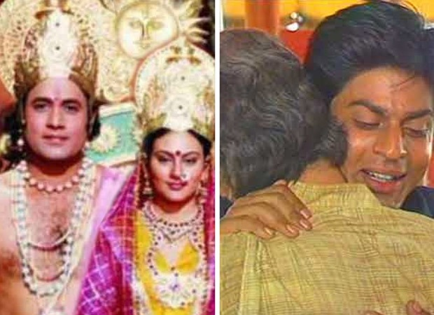 रामायण के बाद, दूरदर्शन ने शाहरुख खान की सर्कस सहित तीन और शो की वापसी की घोषणा की