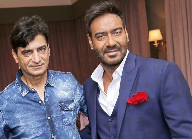 Ajay Devgn to kick off Indra Kumar's comedy Thank God in September : Bollywood News – Bollywood Hungama