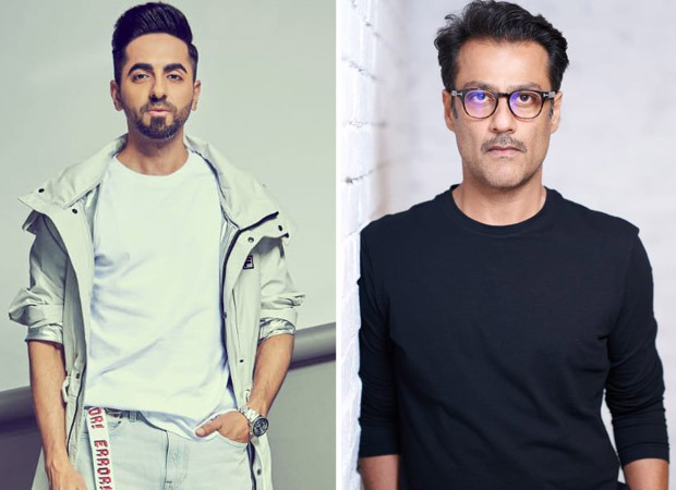 Ayushmann Khurrana turns cross-functional athlete for Abhishek Kapoor's untitled love story