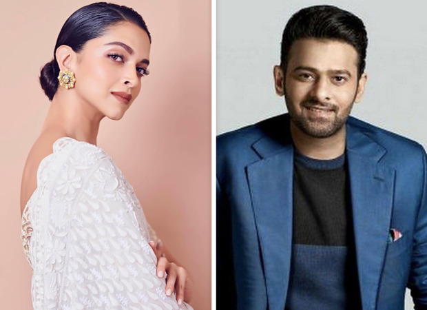 Deepika Padukone charges Rs. 20 cr to feature in the Prabhas starrer; becomes the highest paid actress