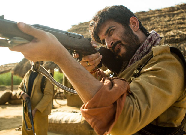 Sushant Singh Rajput's favourite film Sonchiriya to be re-released?