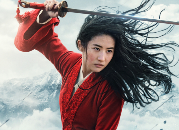 Mulan to premiere directly on Disney + but it comes with a price