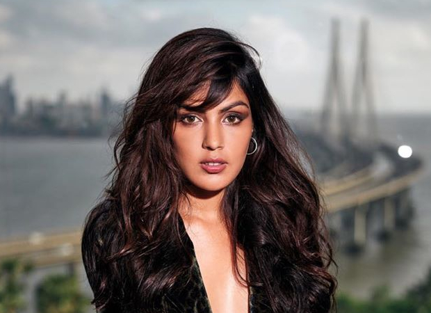 Rhea Chakraborty says Sushant Singh Rajput's family has destroyed her life