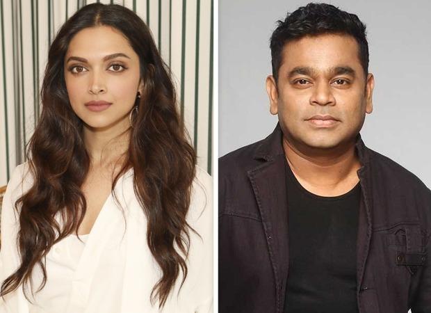 Deepika Padukone & AR Rahman to talk about their life choices on National Geographic series Mega Icons