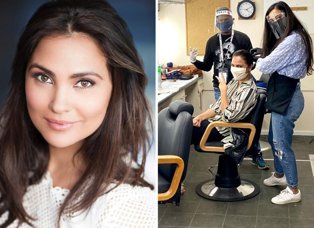 Bellbottom: Lara Dutta recalls how safe and clean the experience was while shooting in Scotland