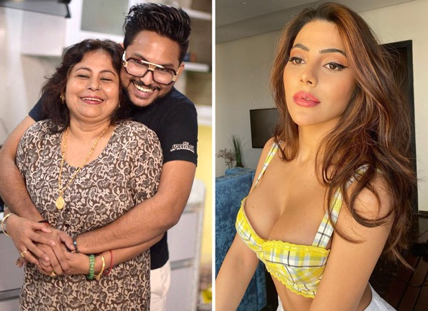 Jan Kumar Sanu's mother reacts to Nikki Tamboli's love confession on Bigg Boss 14