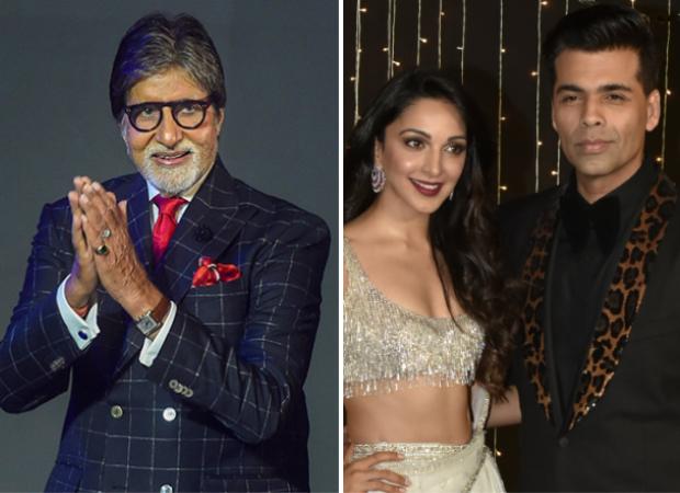 Diwali 2020: Amitabh Bachchan, Kiara Advani, Karan Johar and more wish happiness and prosperity