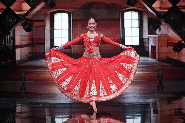 Going a sneak peek into India's Best Dancer's Grand Finale