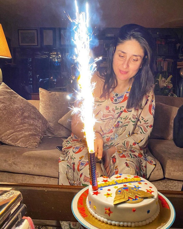 Considering how mom-to-be Kareena Kapoor Khan redefined maternity fashion with her versatile wardrobe