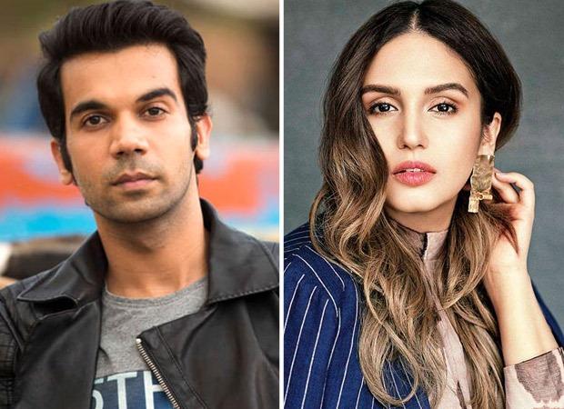 Rajkummar Rao and Huma Qureshi to star in Sriram Raghavan's Netflix film Monica, O My Darling