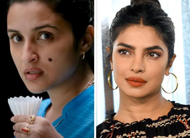 Parineeti Chopra reveals the tips she got from cousin Priyanka Chopra for Saina