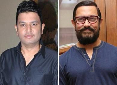 EXCLUSIVE: Bhushan Kumar reveals the timeline for Aamir Khan starrer Mogul : Bollywood News – Bollywood Hungama