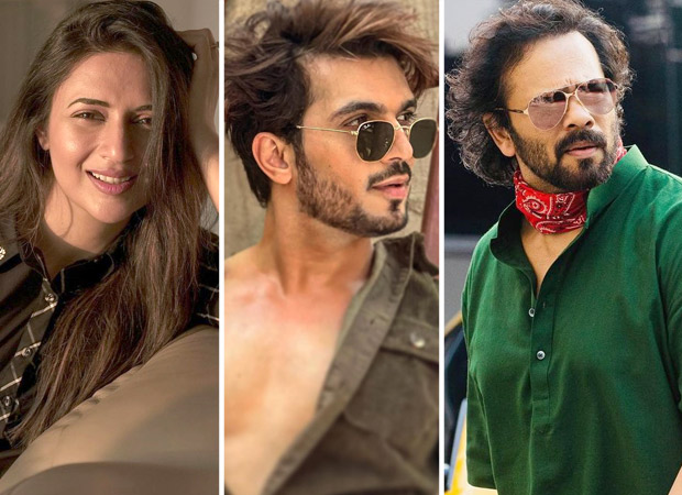 Khatron Ke Khiladi 11 From Divyanka Tripathi to Arjun Bijlani, here's the confirmed list of the contestants participating in Rohit Shetty series
