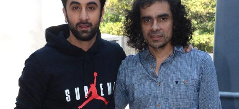 रणबीर कपूर और इम्तियाज अली की अगली फिल्म– अमर सिंह चमकिला बायोपिक नहीं: बॉलीवुड समाचार
