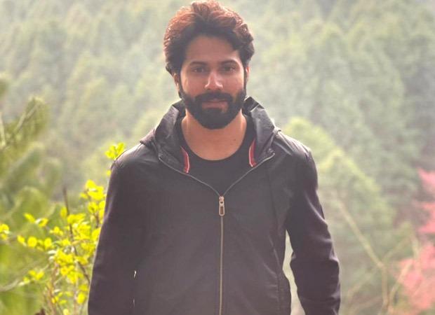 Varun Dhawan to start shooting for the last leg of Bhediya on June 26