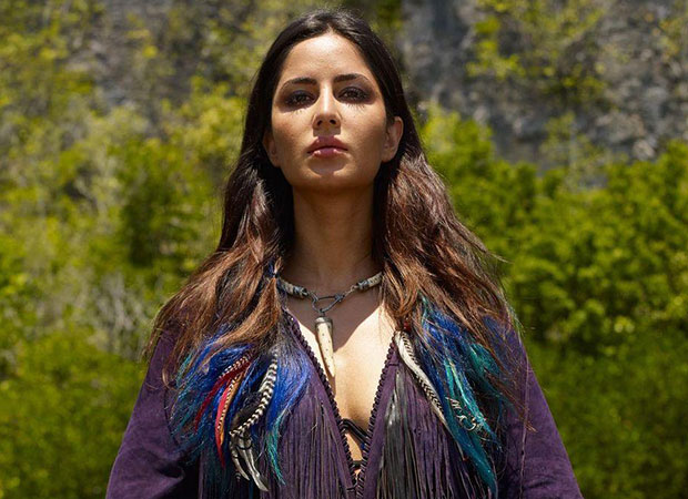 SCOOP Katrina Kaif to shoot for the biggest solo action scene of her career in Salman Khan starrer Tiger 3 (1)