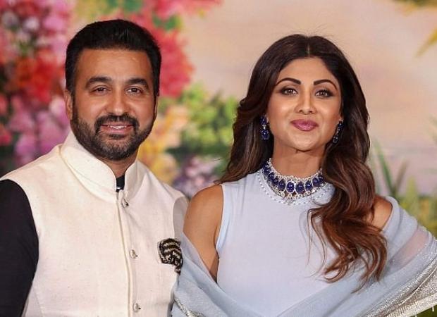 शिल्पा शेट्टी के पति राज कुंद्रा को मुंबई पुलिस ने अश्लील फिल्में बनाने के आरोप में गिरफ्तार किया है