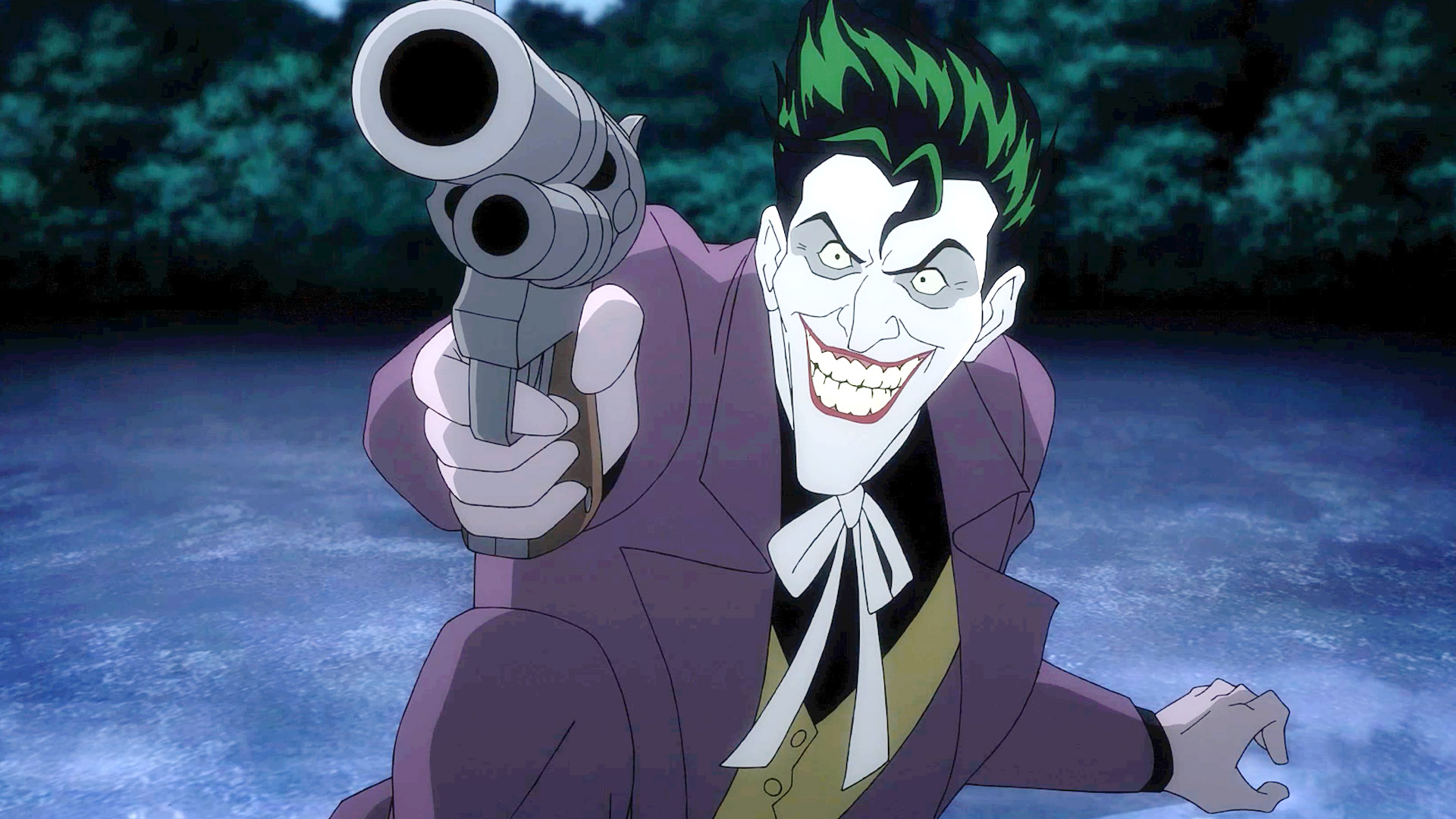 Image result for the killing joke movie