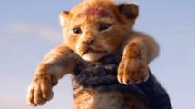 Lion King 2019 Teaser Trailer 1