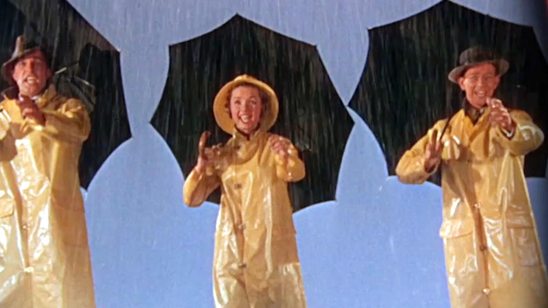 Singin in the Rain 65th Anniversary 1952 presented by TCM 2017  Fandango