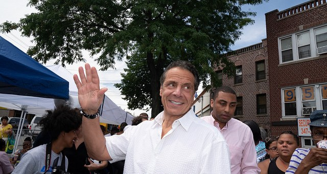 Cuomo holds comfortable lead over Nixon in latest Quinnipiac University poll