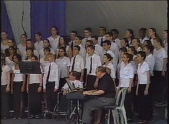 Cherry Hill High School East Choirs