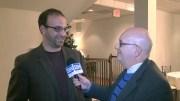 Steve Lubetkin of SBN interviews social media consultant David Deutsch
