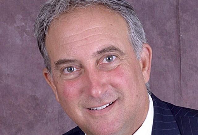 Jonathan Glick, executive vice president of Sheldon Gross Realty, is 2016 president of IOREBA.