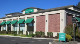 Citizens Bank branch, 822 Welsh Road, Horsham, PA